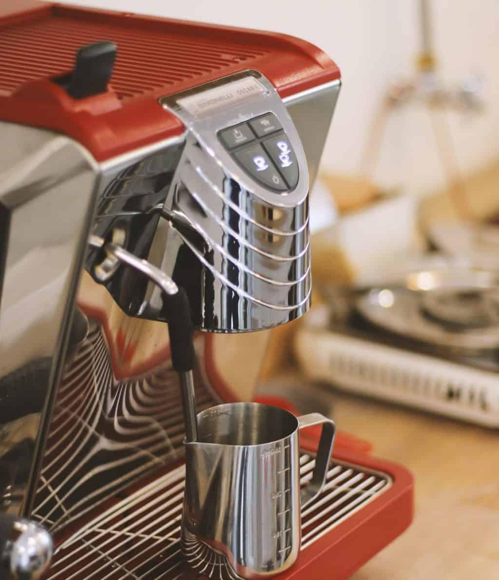 De'Longhi Italian Brand Coffee Machines