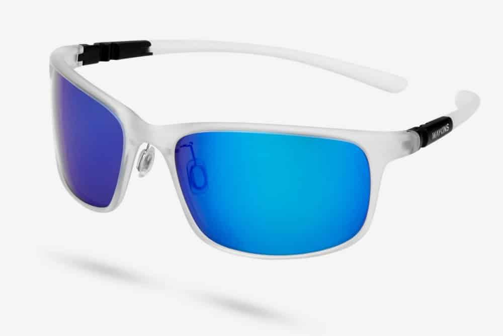 Waykins Ombre Sport Sunglasses