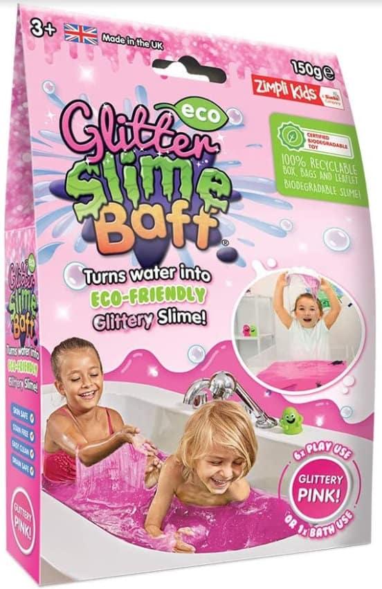Slime Baff and Gelli Baff