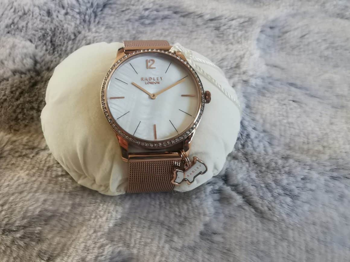 Gift a Radley Watch with Watches2U