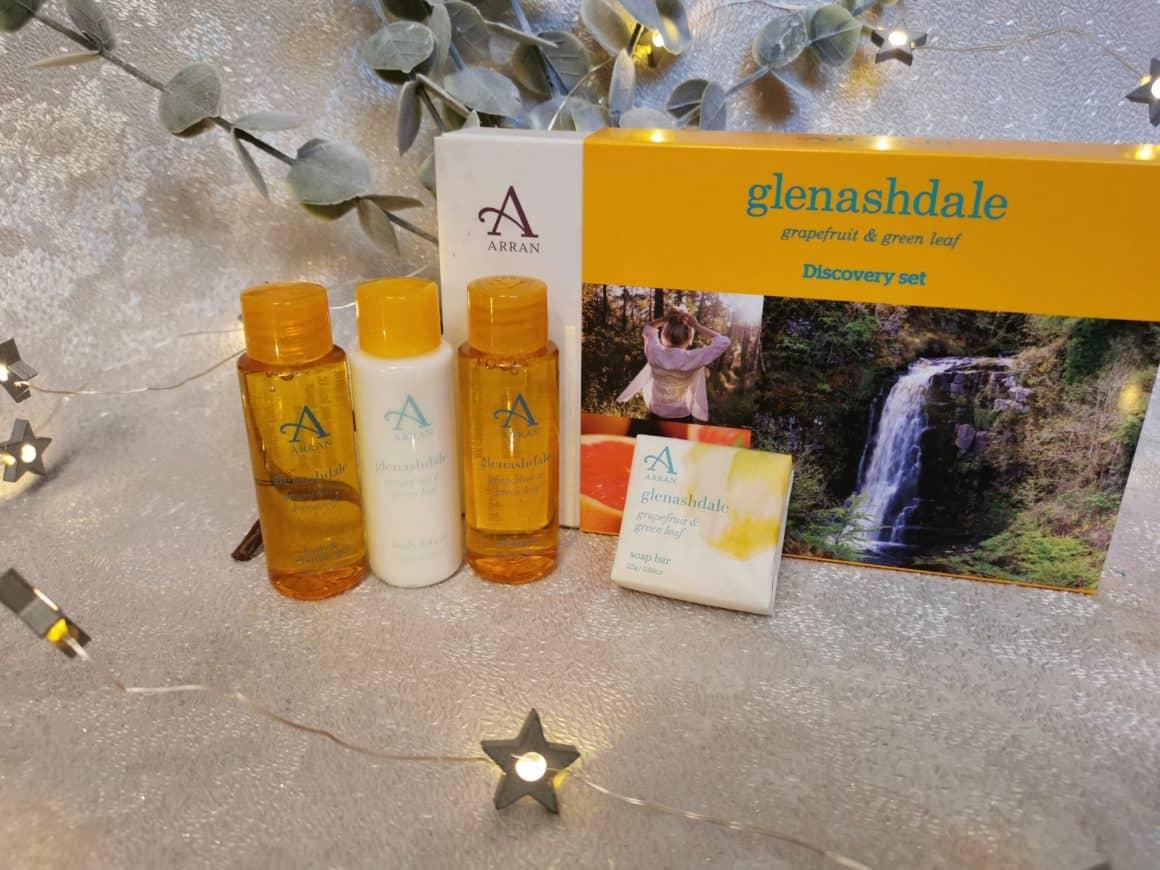 Arran Glenashdale Discovery Kit