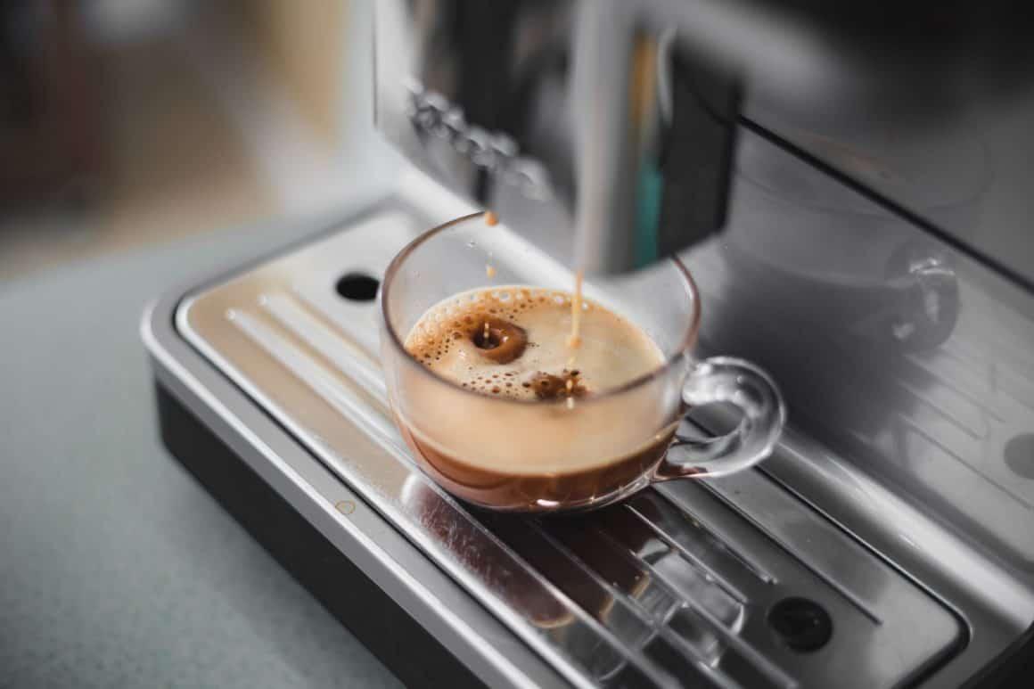 De'Longhi Original Espresso Machine