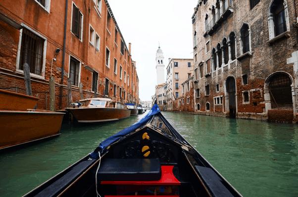Venice Vibes