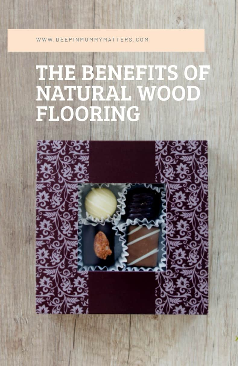 The Benefits of Natural Wood Flooring 1