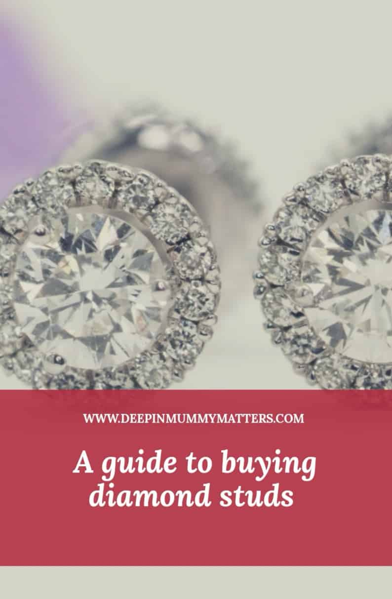 A Guide to Buying Diamond Studs 1