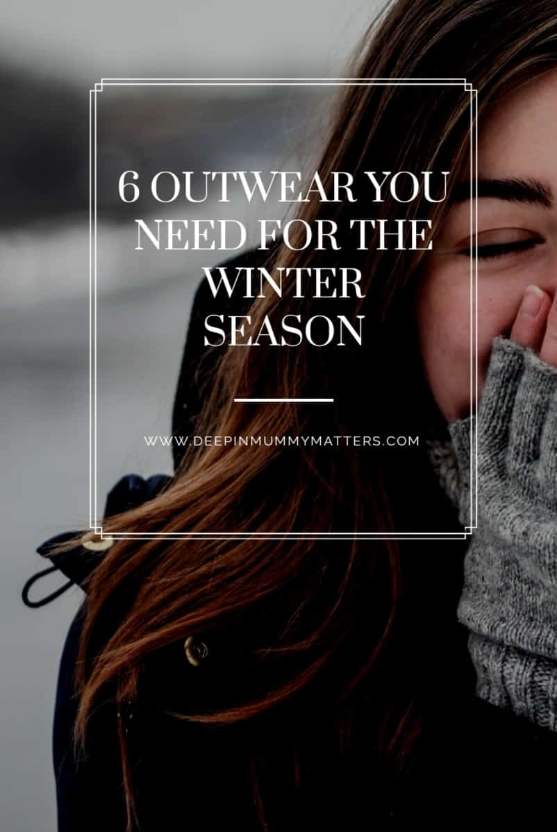 6 outerwear you need for the winter season 3