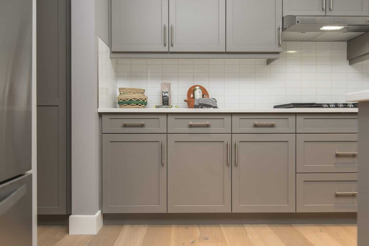 Kitchen Cabinet Designs That Make a Difference