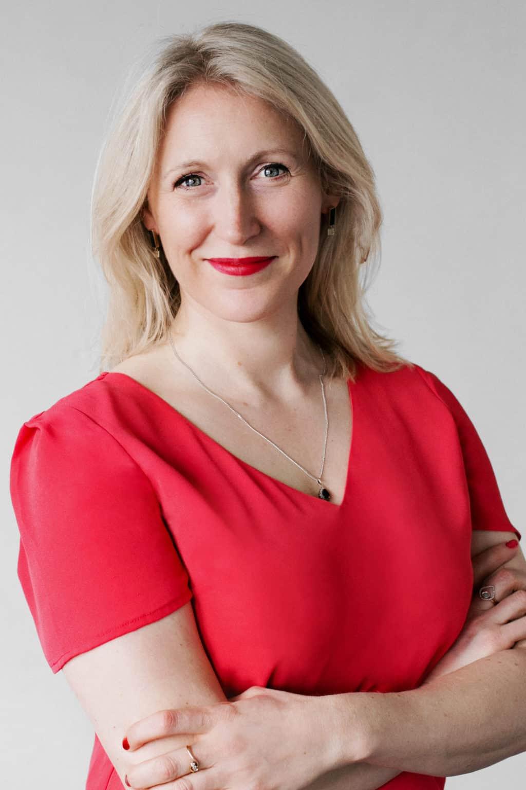 Catherine Ellis