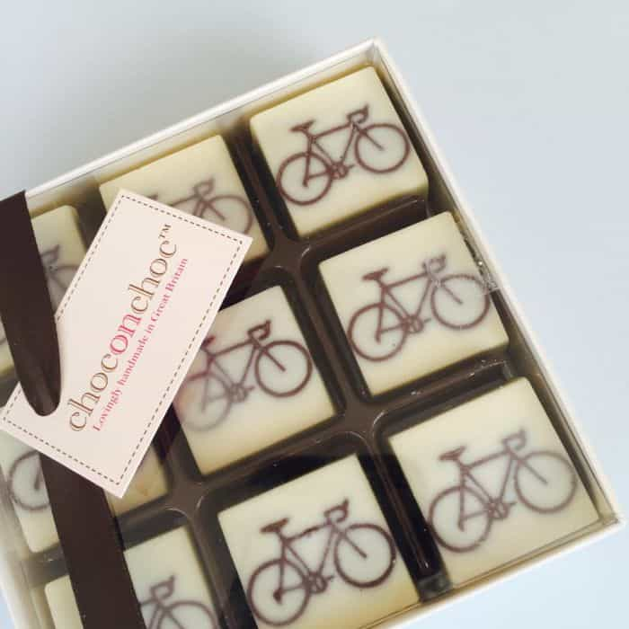Choconchoc.co.uk/Chocolate-bikes