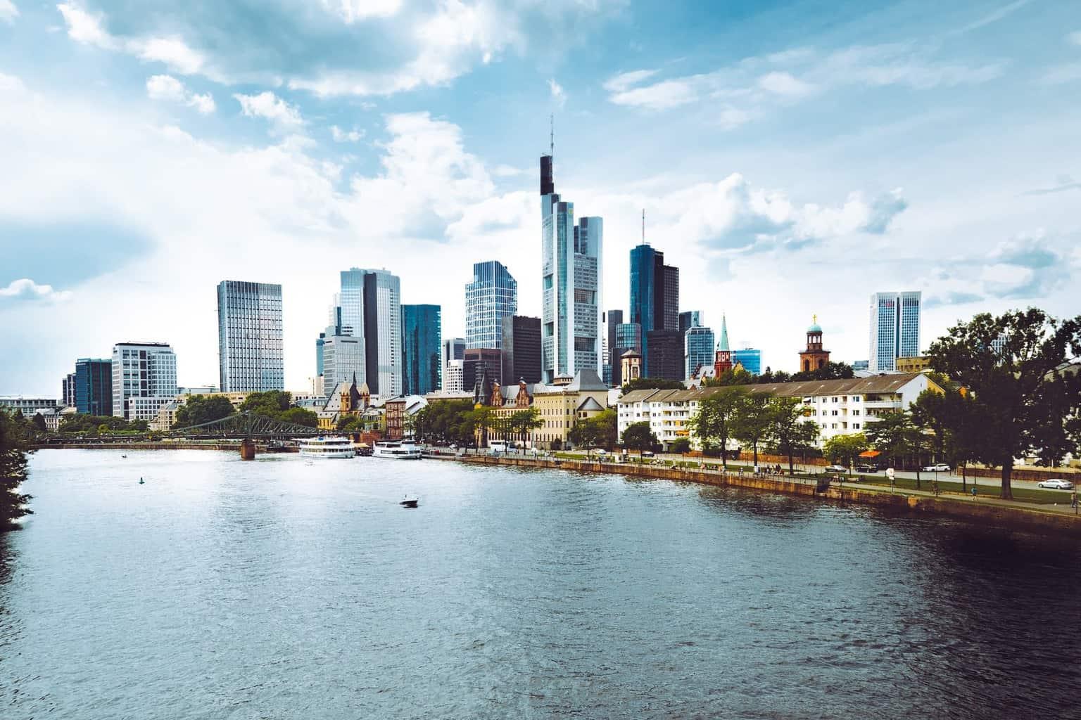 Frankfurt River Cruise