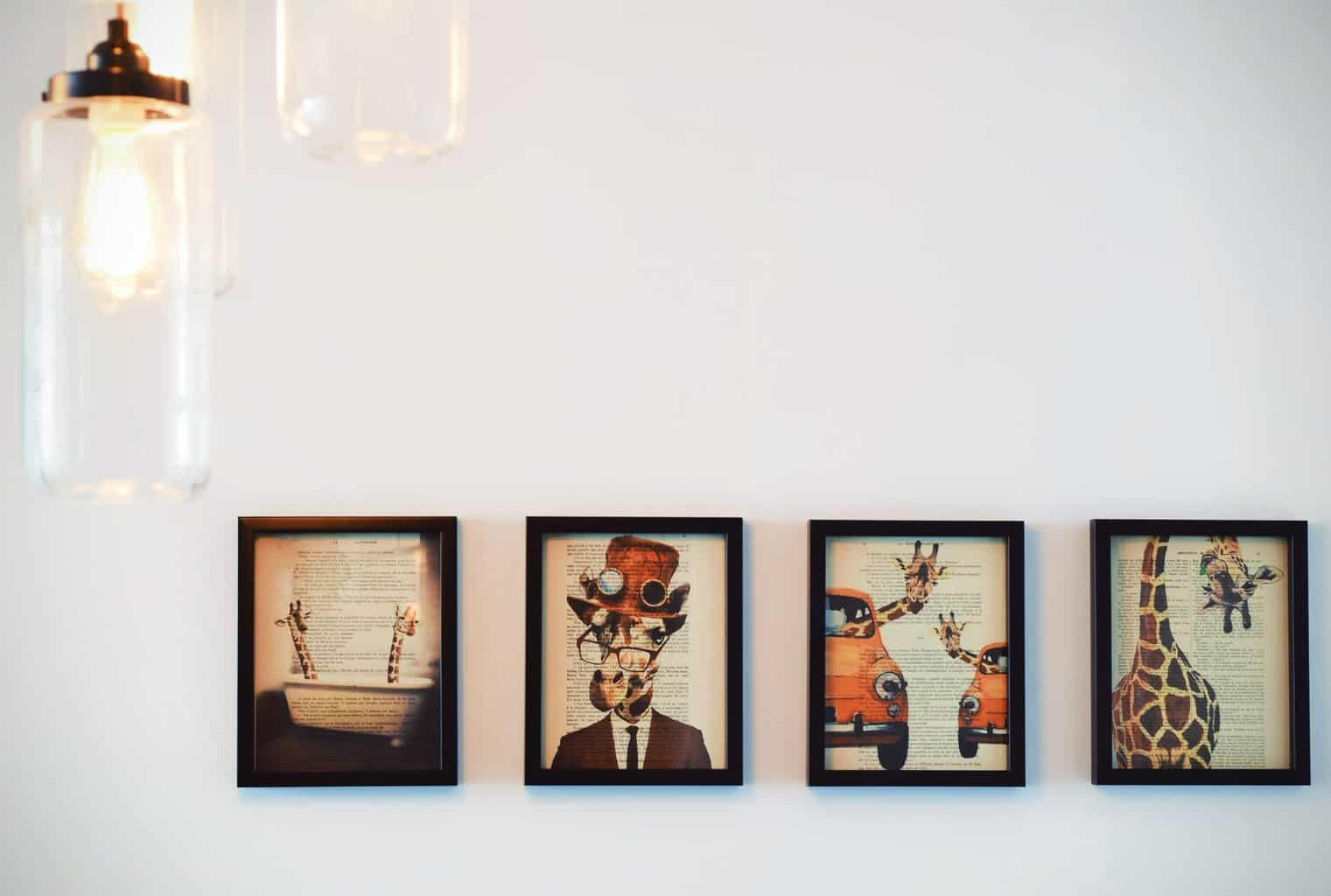 3 Reasons To Decorate Your Home with Wall Art