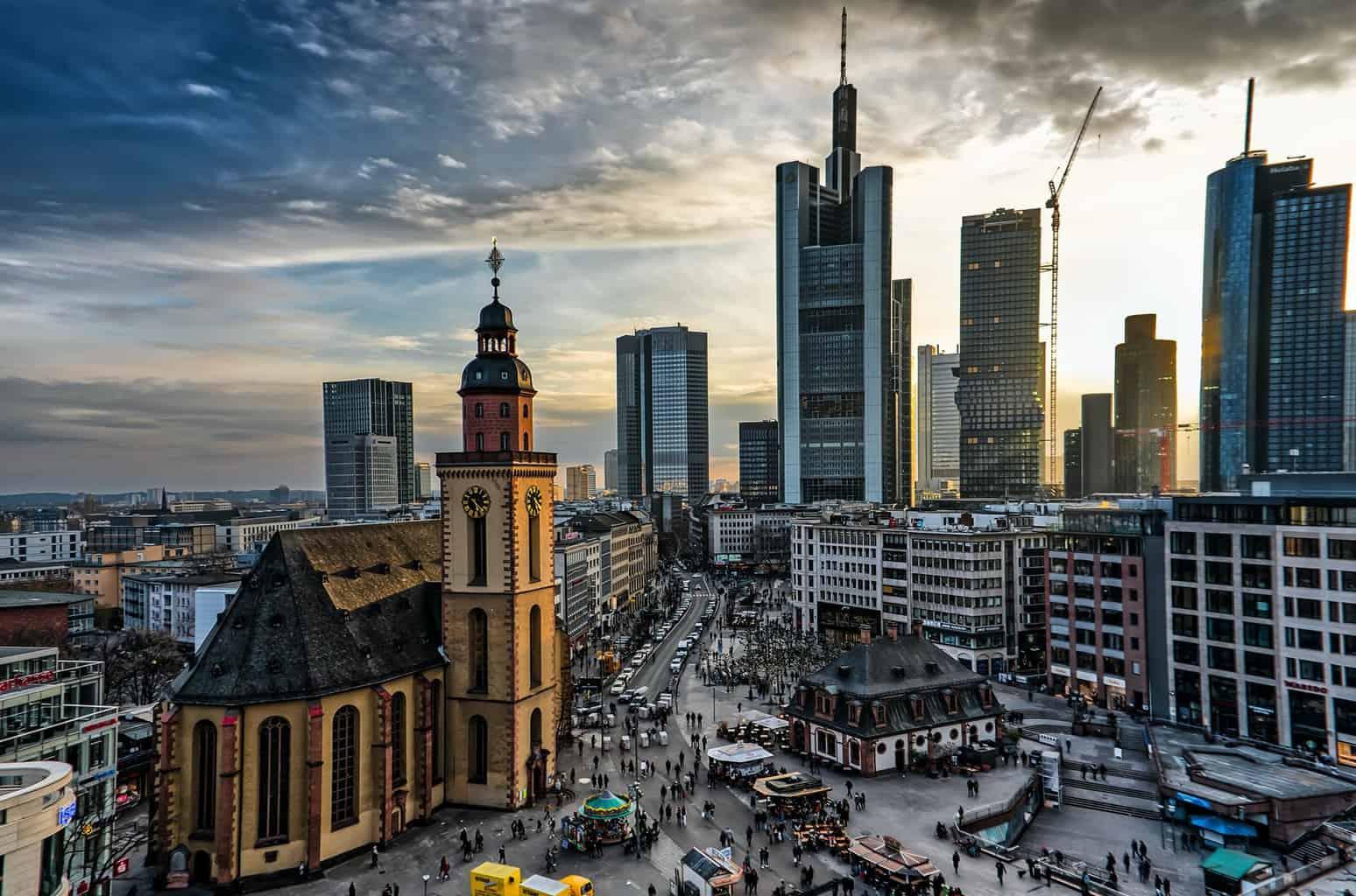 Visit Frankfurt