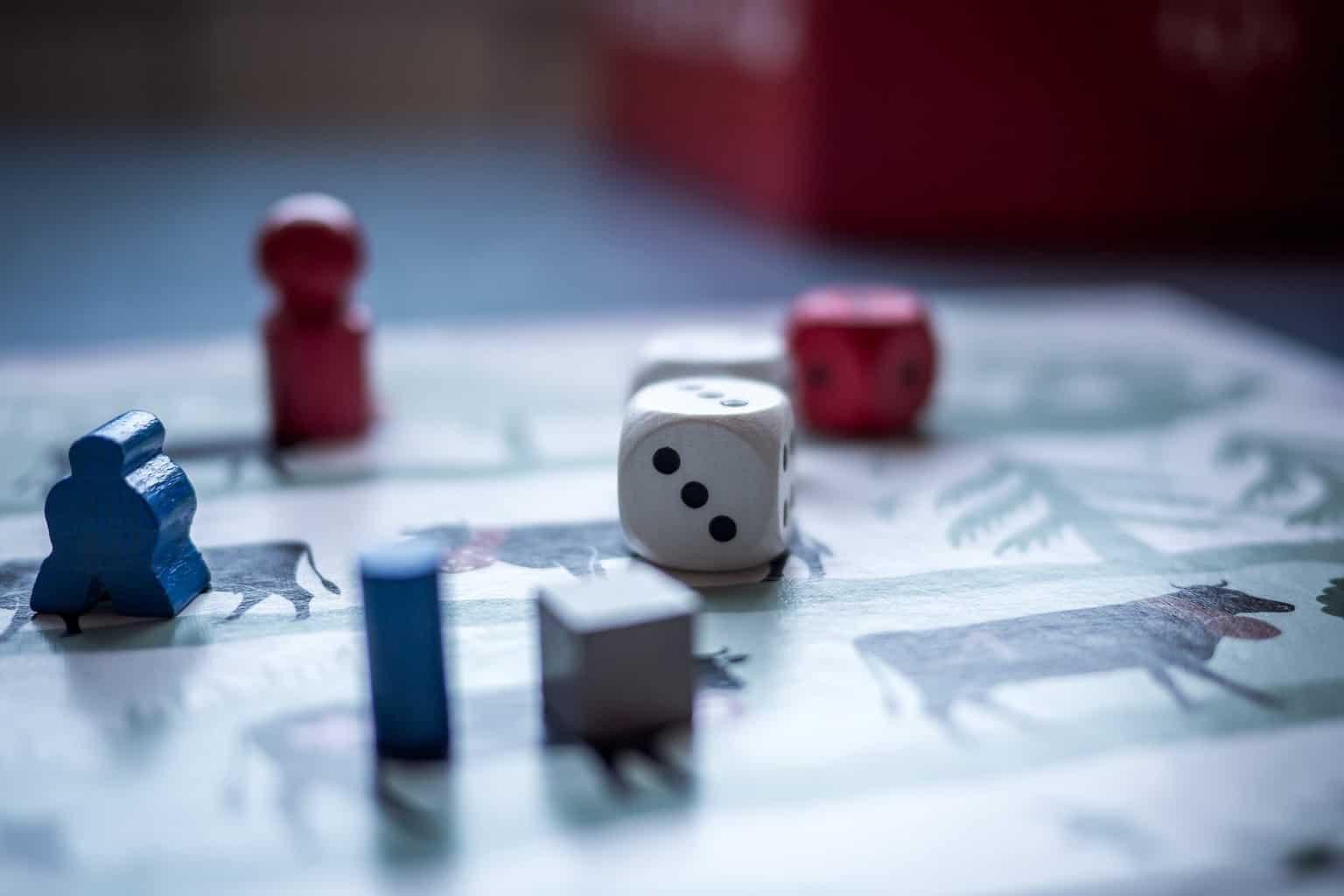 Make a board game