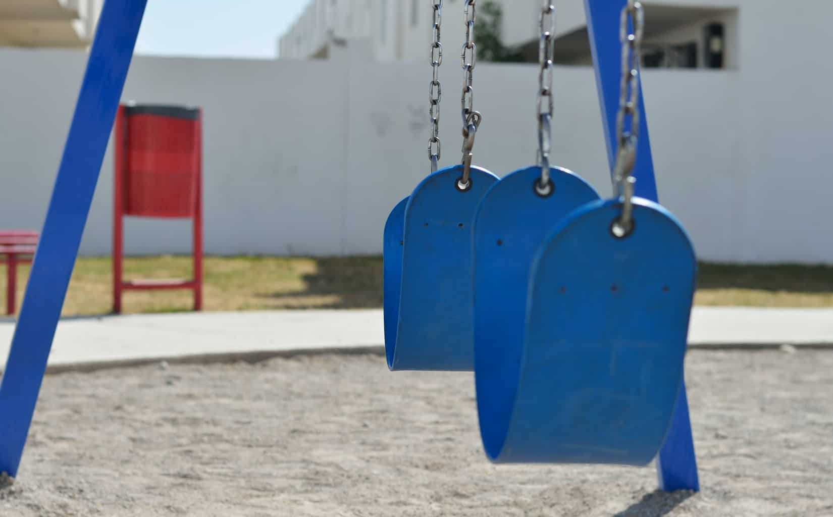 Why Upgrade Your Playground Or Park