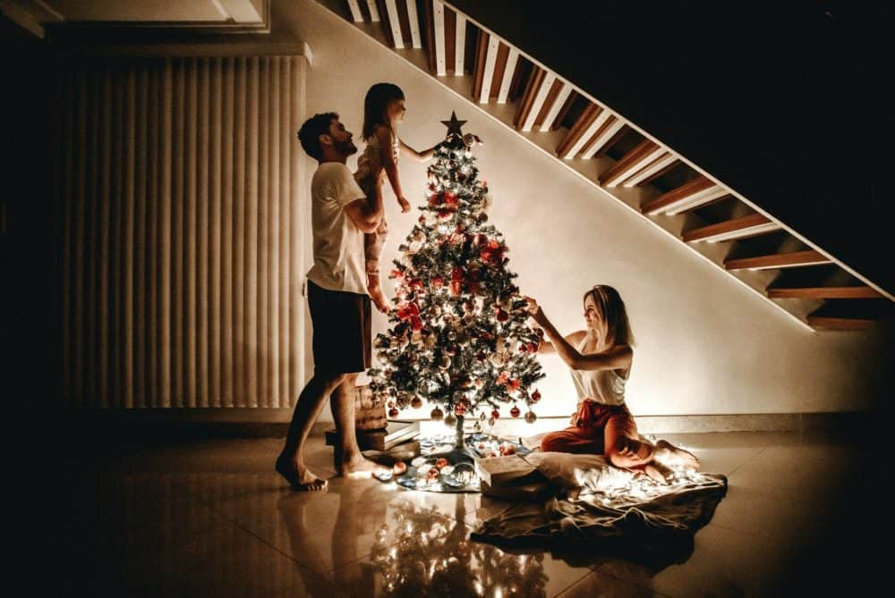 Make your home extra festive this Christmas with these cheerful home updates