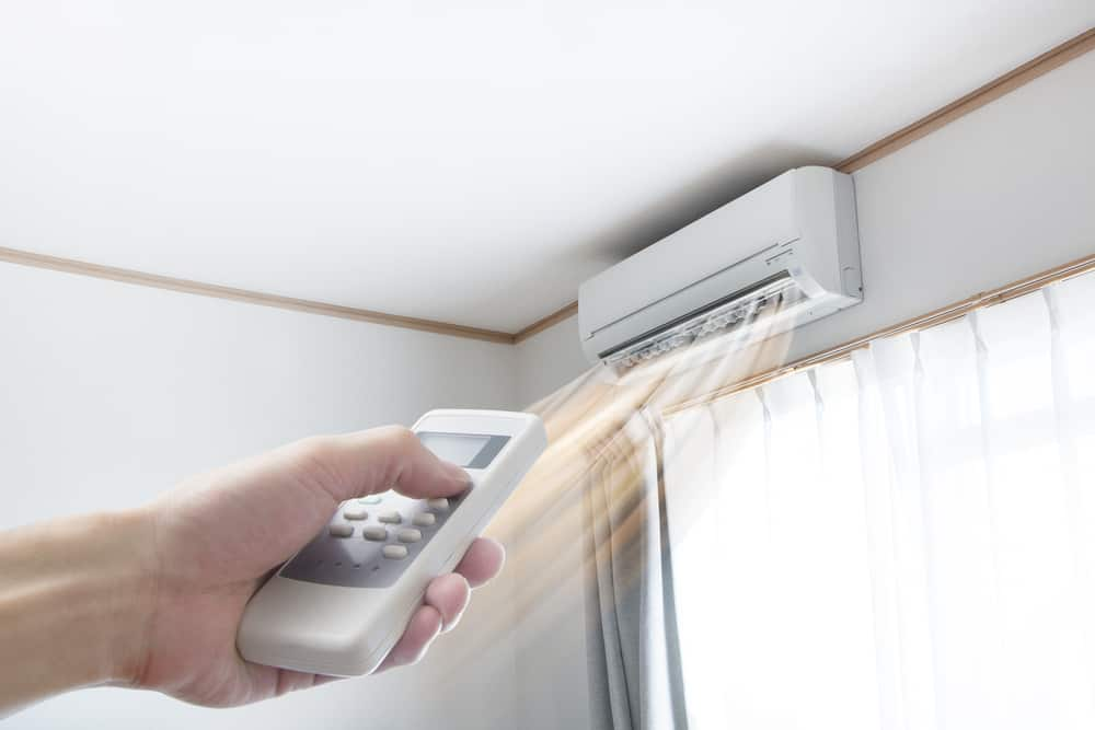 6 Easy Air Conditioning Repair Tips