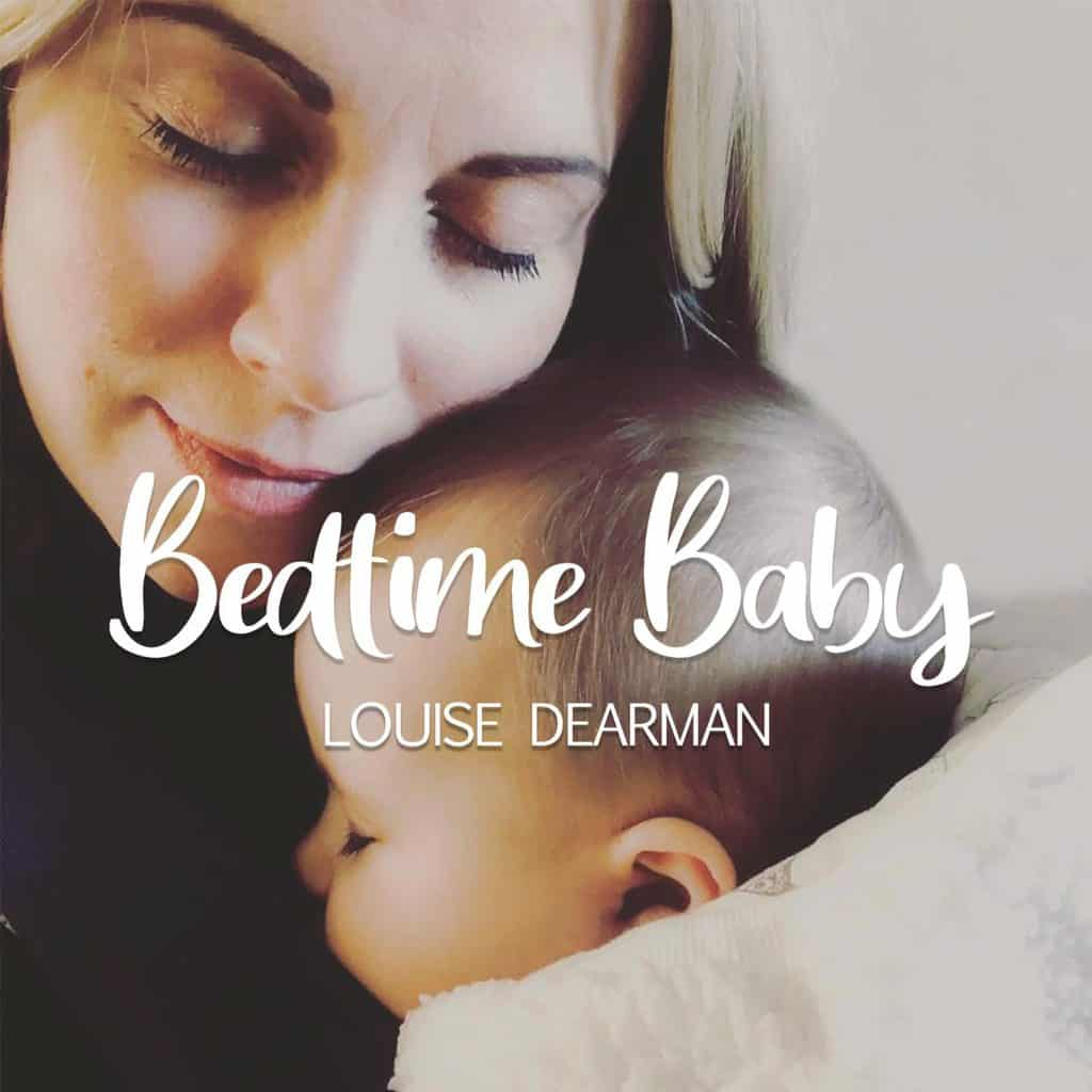 Louise Dearman releases Bedtime Baby Album
