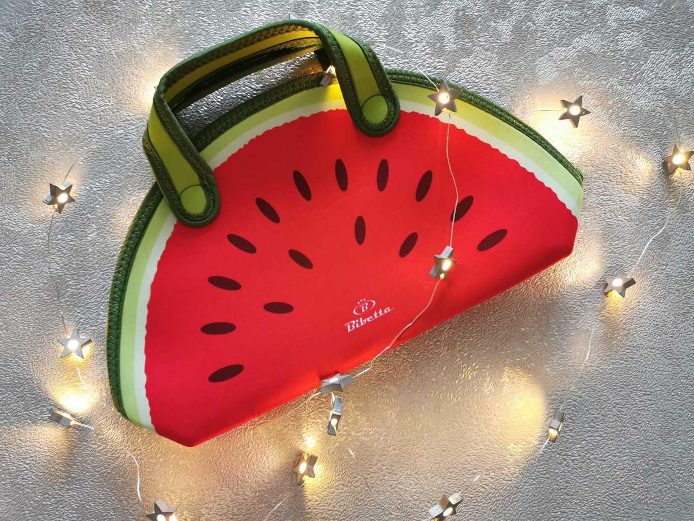 Bibetta Melon Lunch Bag