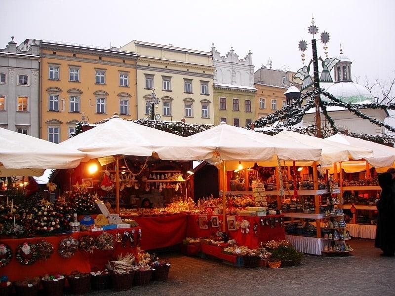 Krakow: Europe's fairytale city