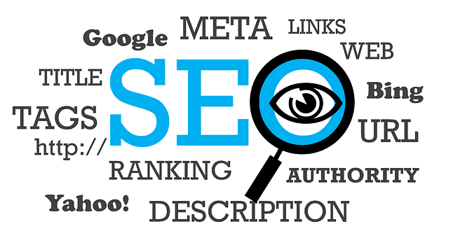 5 SEO Tips To Improve Google Keyword Rankings