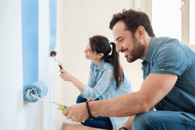 How Much Does Interior House Painting Cost?