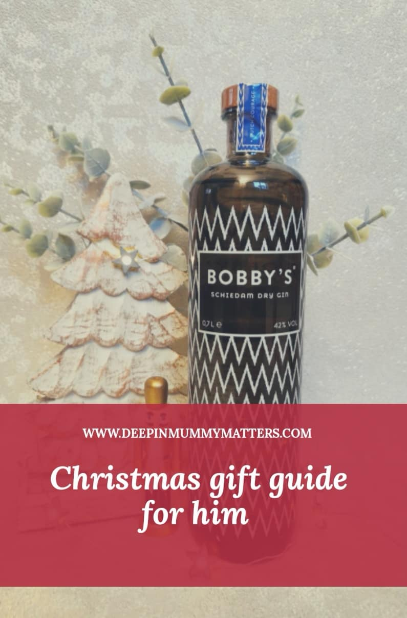 Christmas Gift Guide for Him 6