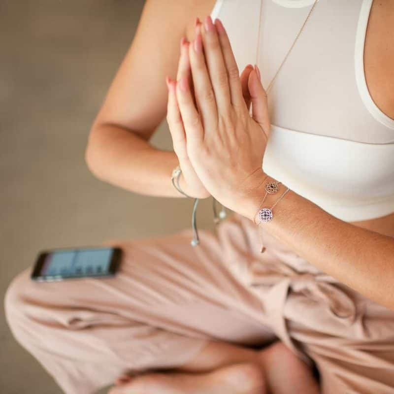 How meditation can help with stress during a pandemic