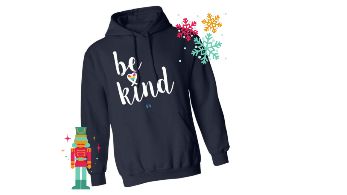 The Miracles Store - Be Kind