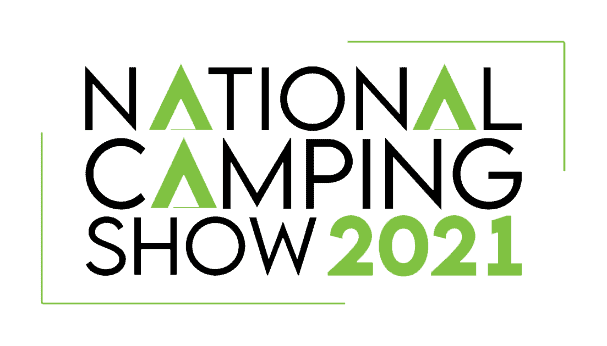 NEW National Camping Show Launched 1
