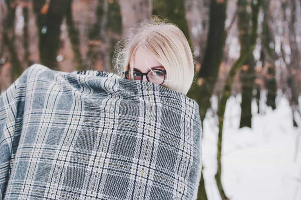 Different Ways to Take Care of Your Skin in Winter