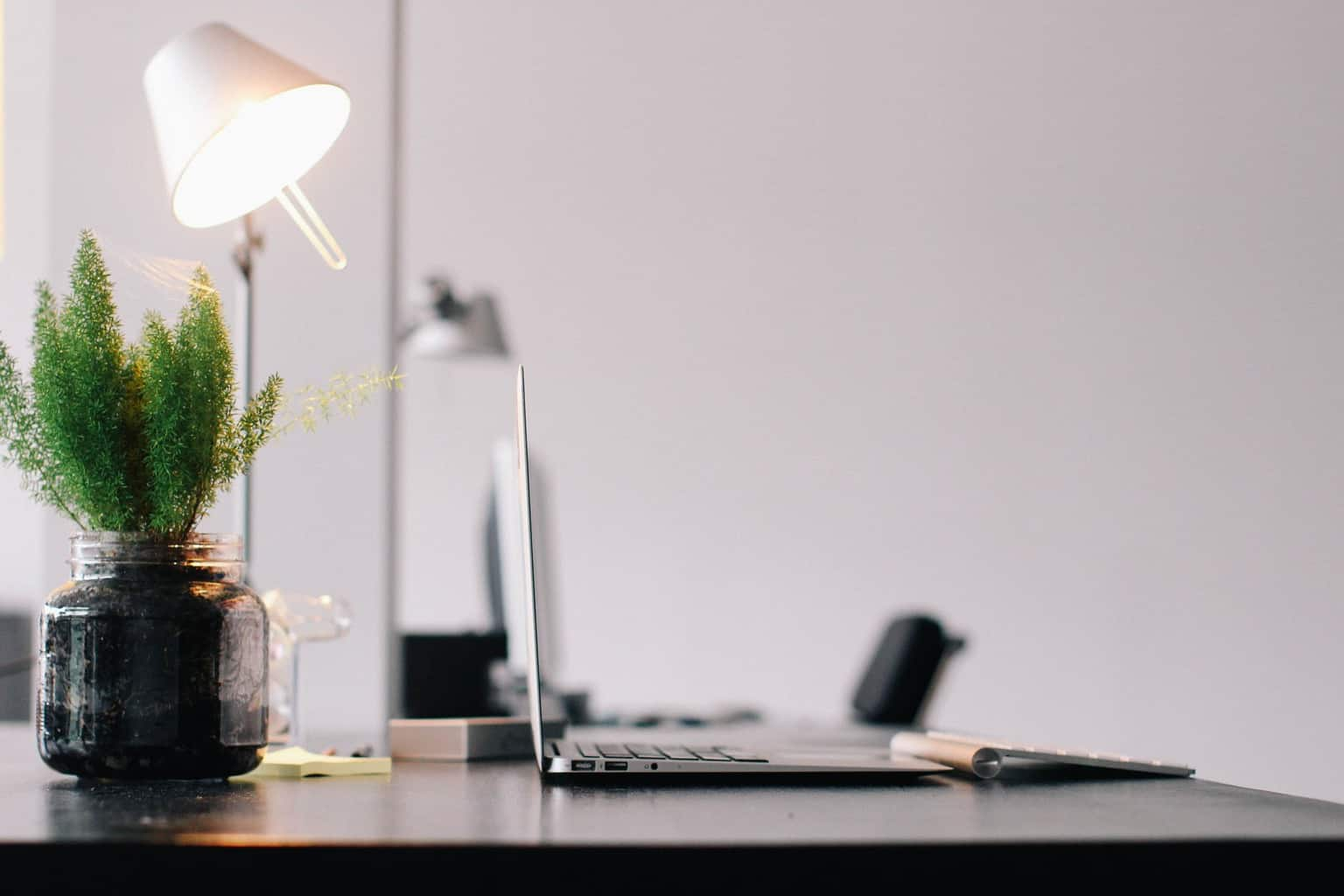 Navigating the Great Indoors - Working from home