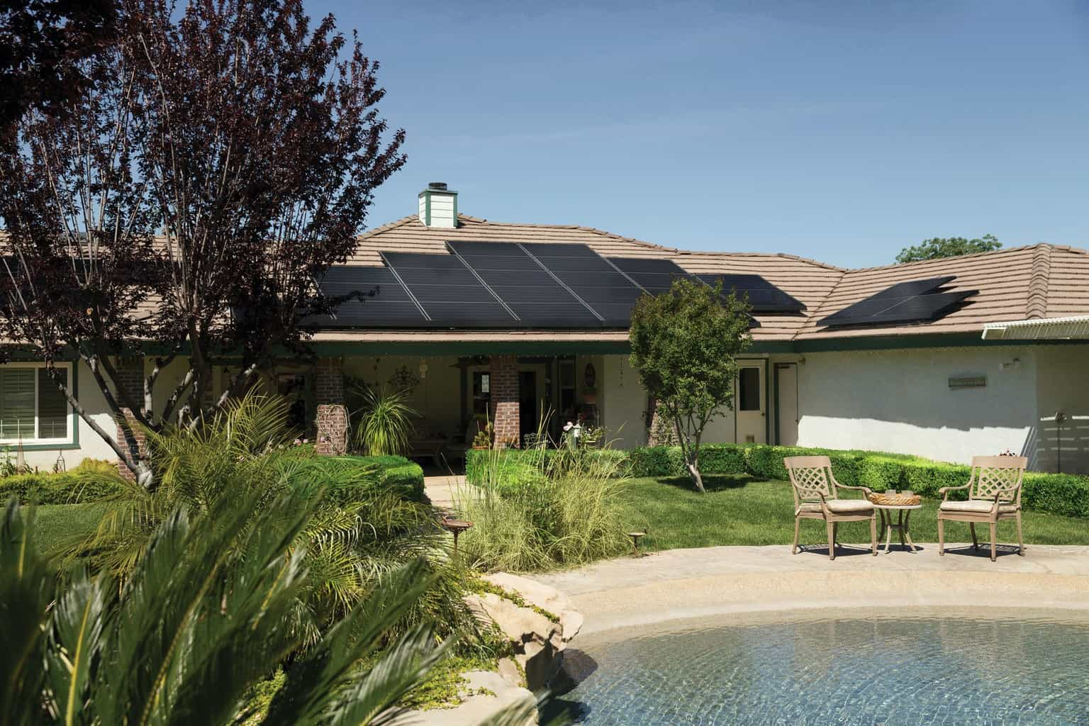 Top 5 Modern Home Additions that Save the Earth and Money