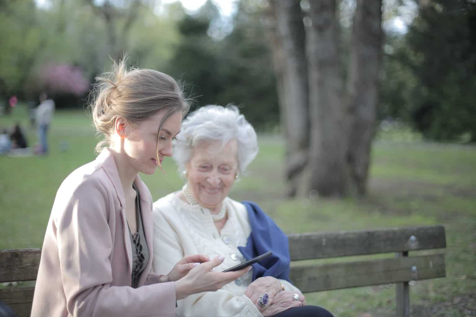 When should you look for a retirement home for an ageing parent?