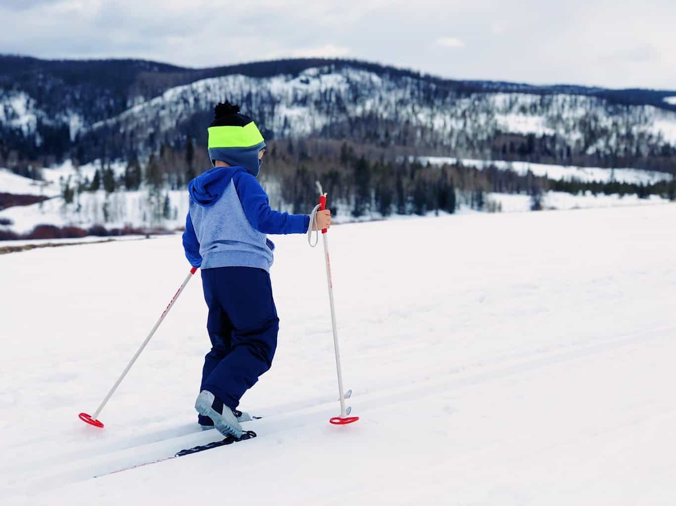 3 Ways to Have Fun With Your Kids This Winter
