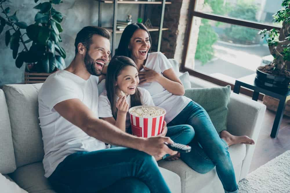 5 Steps Towards the Perfect DIY Home Theatre