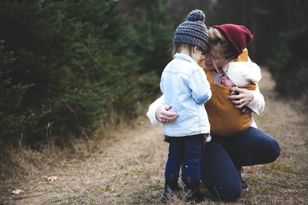 Minimising the Negative Impact of Divorce on Your Kids