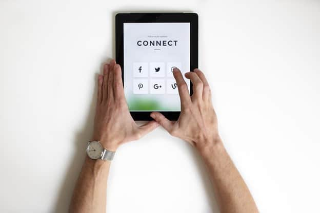 Social Media Marketing Is More About Connection