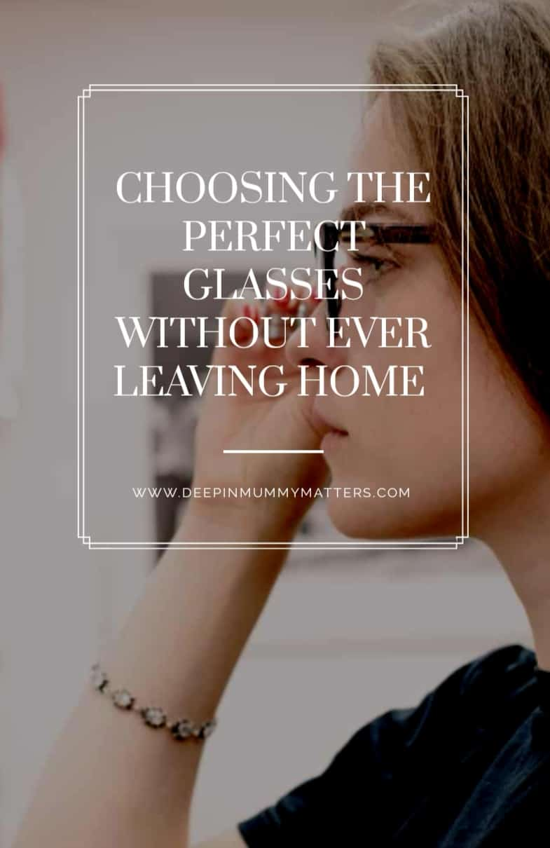 Choosing the perfect glasses without ever leaving home 2
