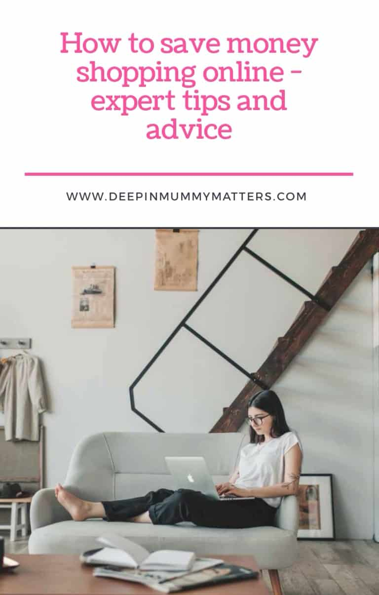 How to save money shopping online -0 expert tips and advice