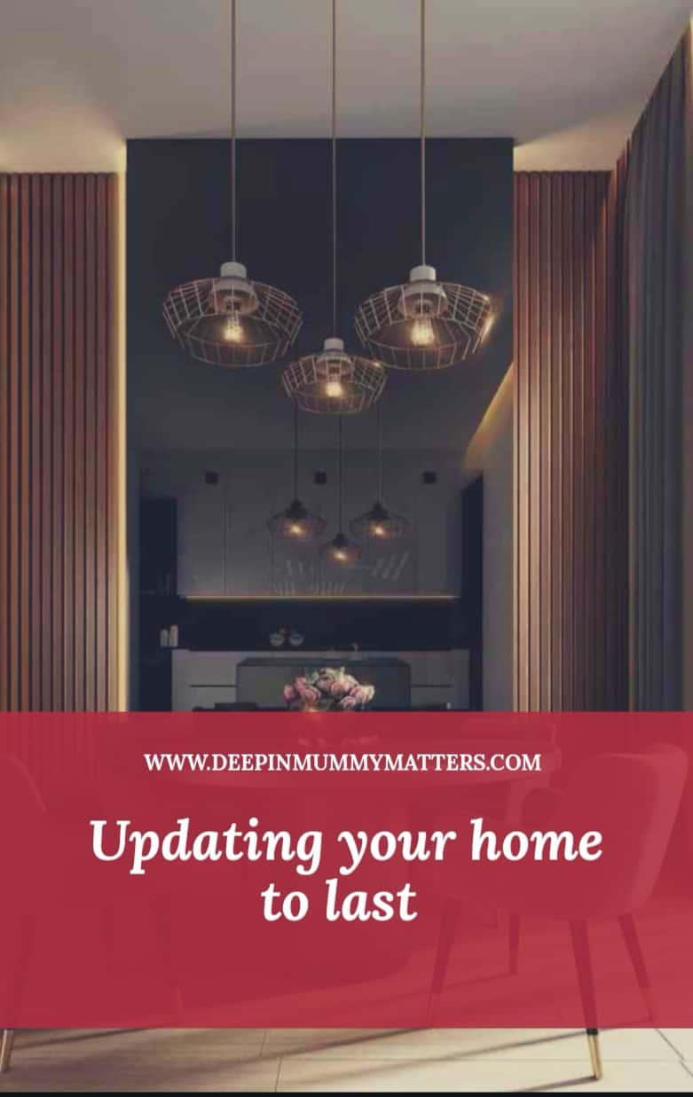 Updating Your Home To Last 1