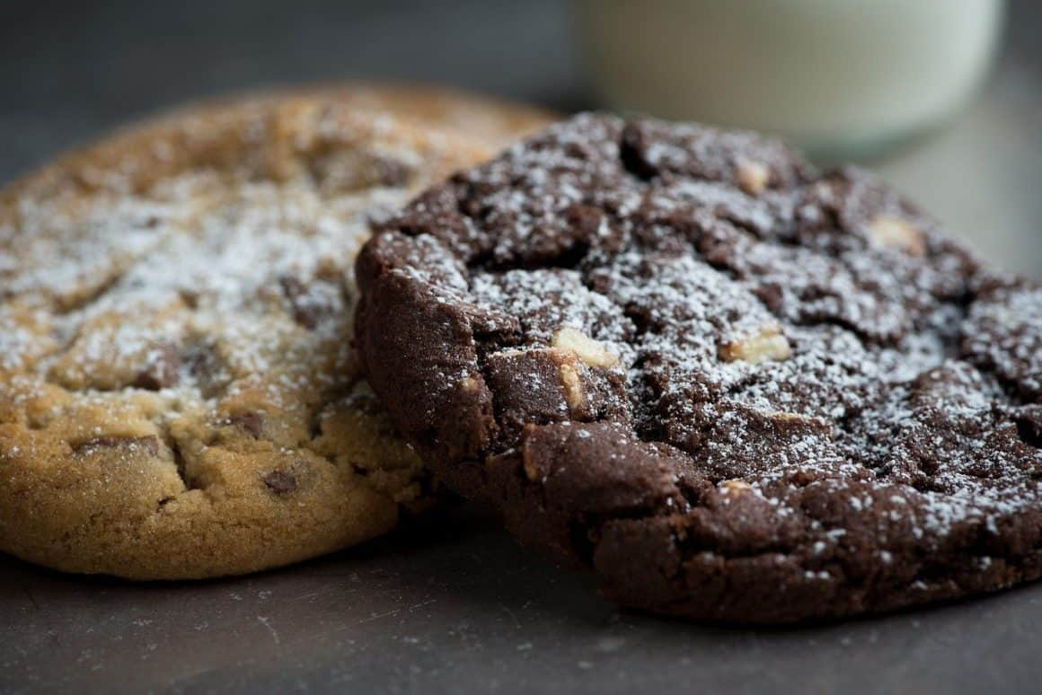 Chocoloate chip cookies