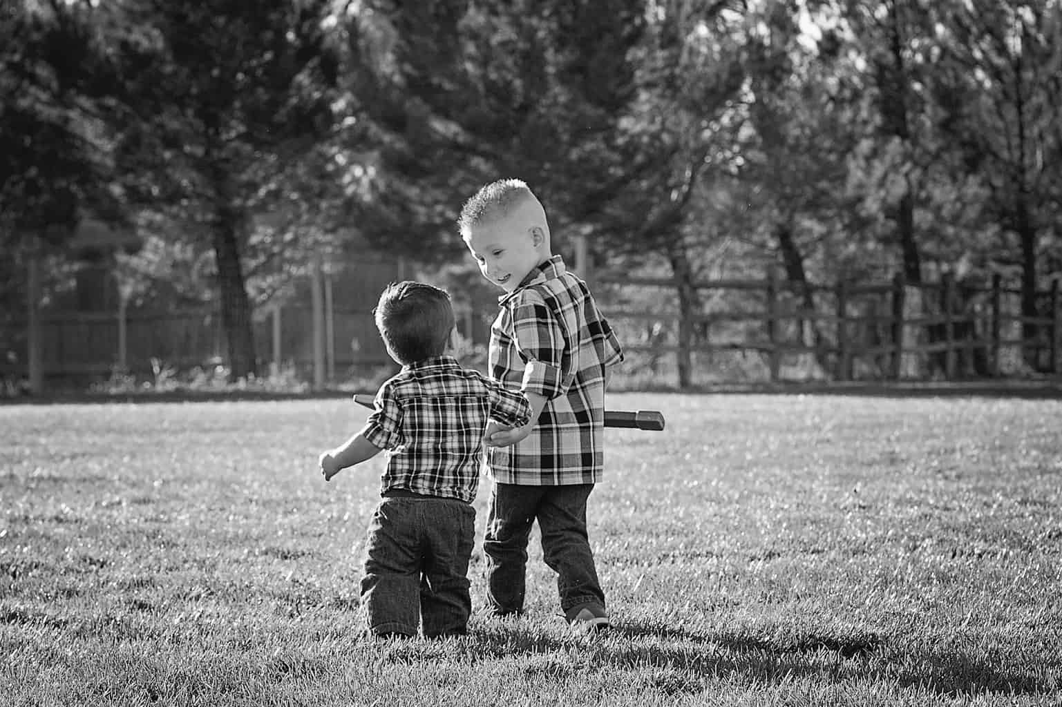 5 Simple ways to create lasting memories with your children