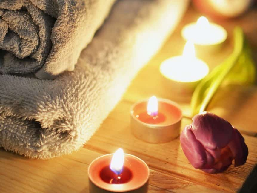5 Tips To Draw The Perfect Bath For Ultimate Relaxation Experience