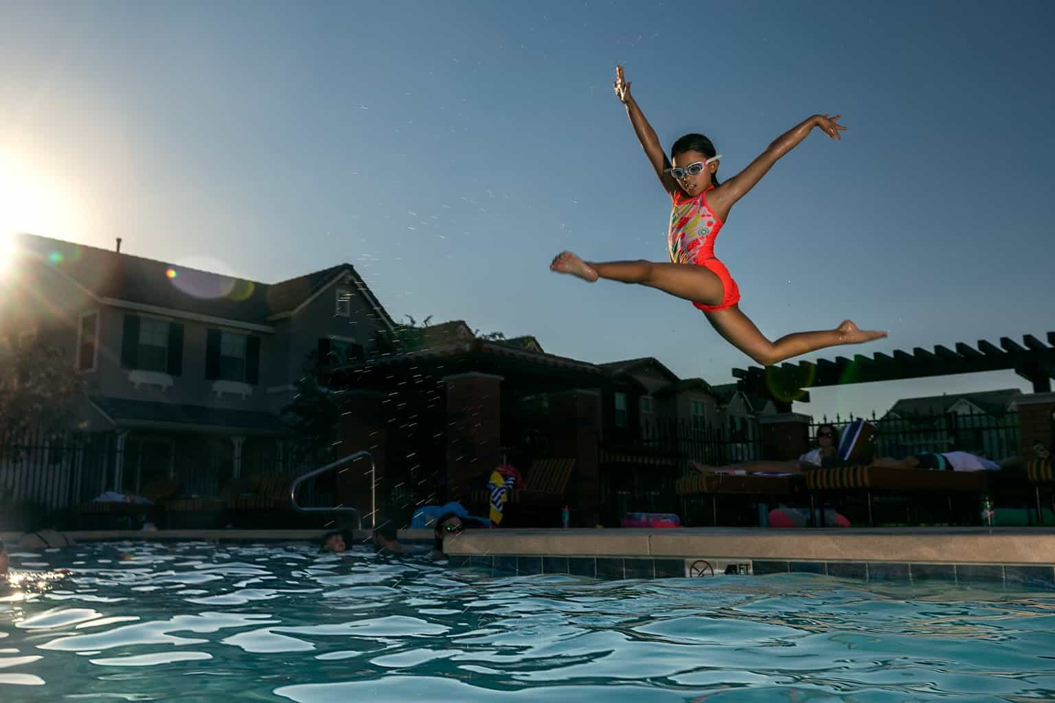 Preventing Drowning Accidents in Your Home