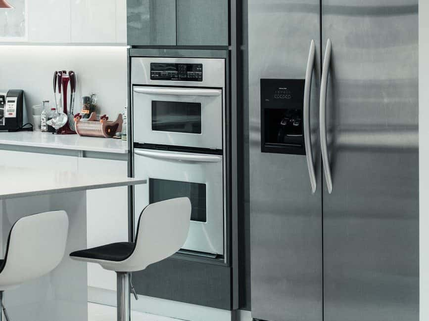 The Importance of Keeping Your Home Appliances Working
