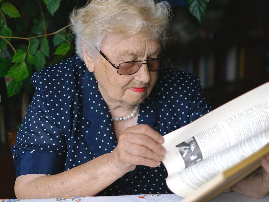 Ways To Adapt An Older Relatives Home