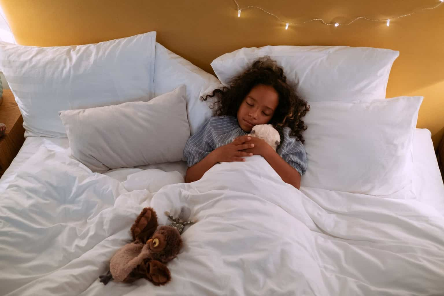 6 Things to Know About Melatonin for Kids