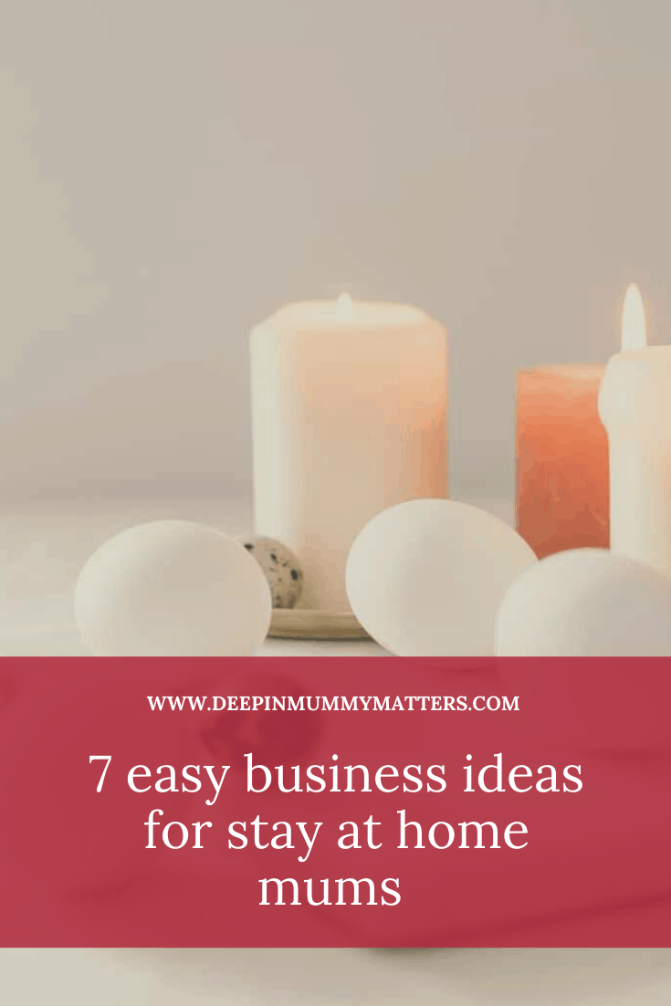 7 Easy Business Ideas For Stay At Home Mums 1