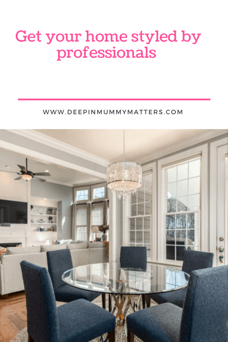 Get Your Home Styled By Professionals 2