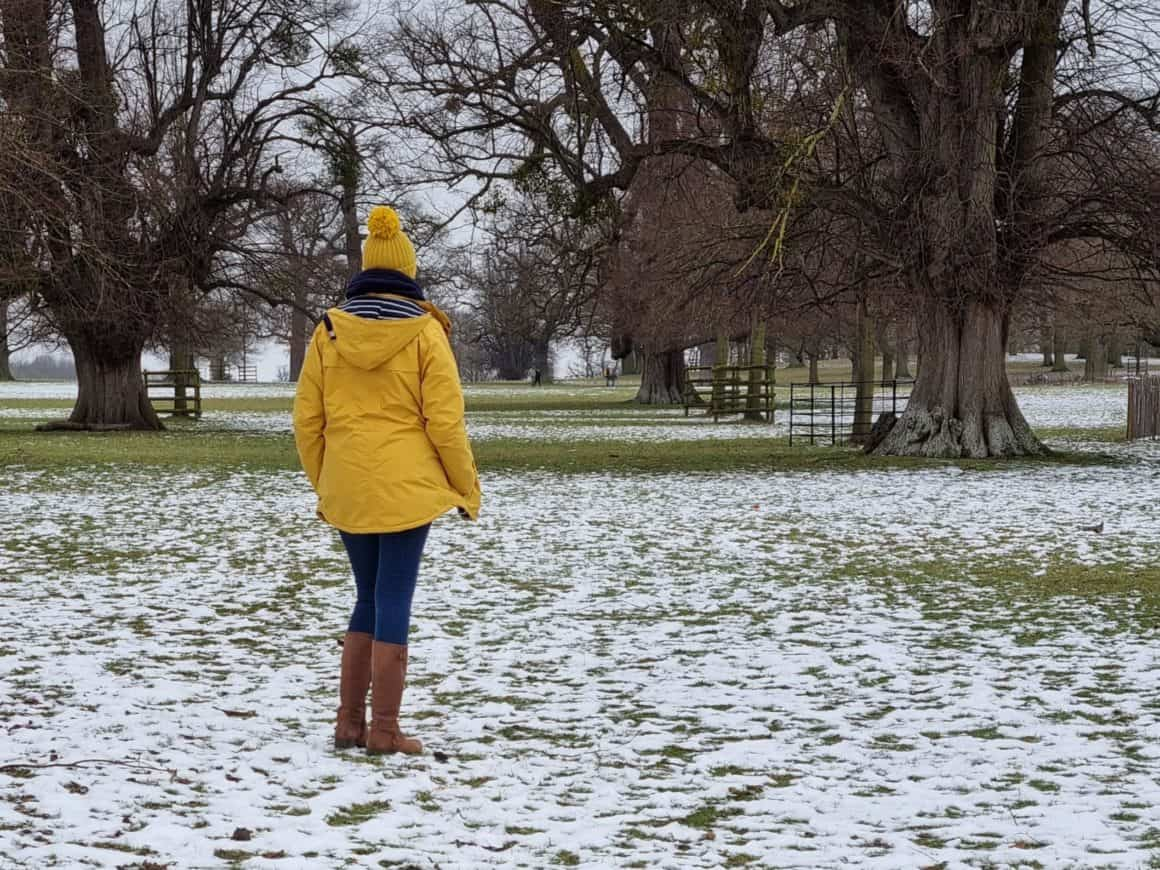 Lighthouse Iona Coat Review #ad